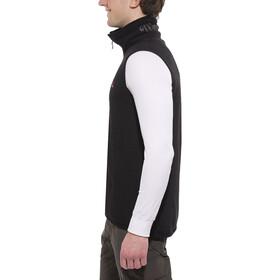 Woolpower Vest 400 - Veste - noir